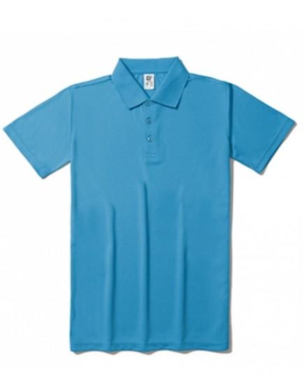 3件起訂│涼感吸濕排汗POLO衫│12色