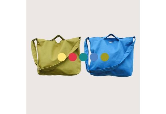 背心袋&寬帶版購物袋