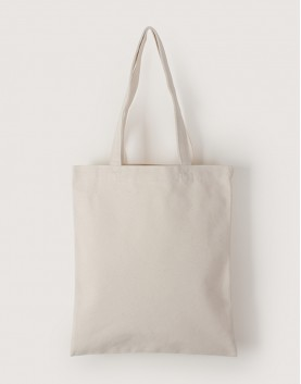 帆布直式袋   中帆布