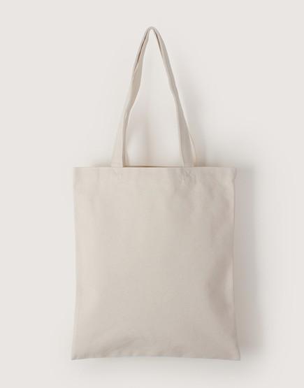 帆布直式袋 | 中帆布