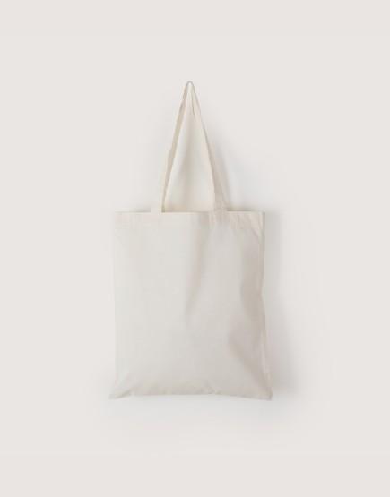 清新好用棉布袋 直式袋 33x38cm