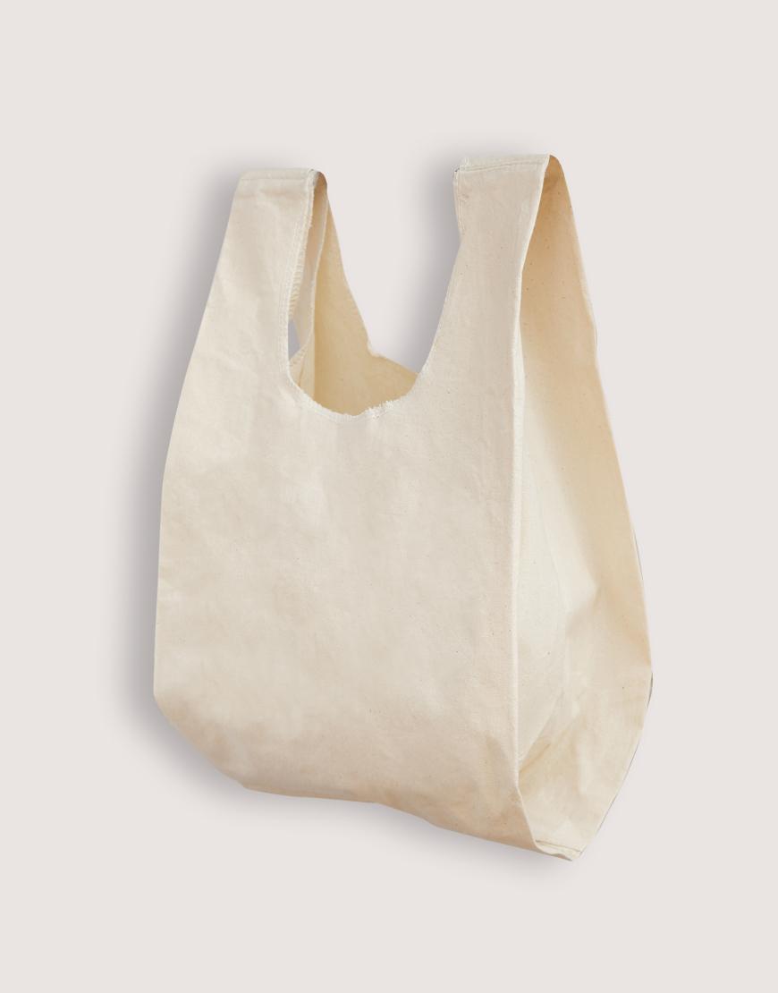棉布背心袋│3種尺寸