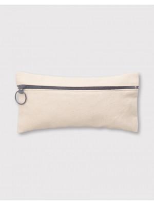 側邊拉鍊筆袋 | 10色