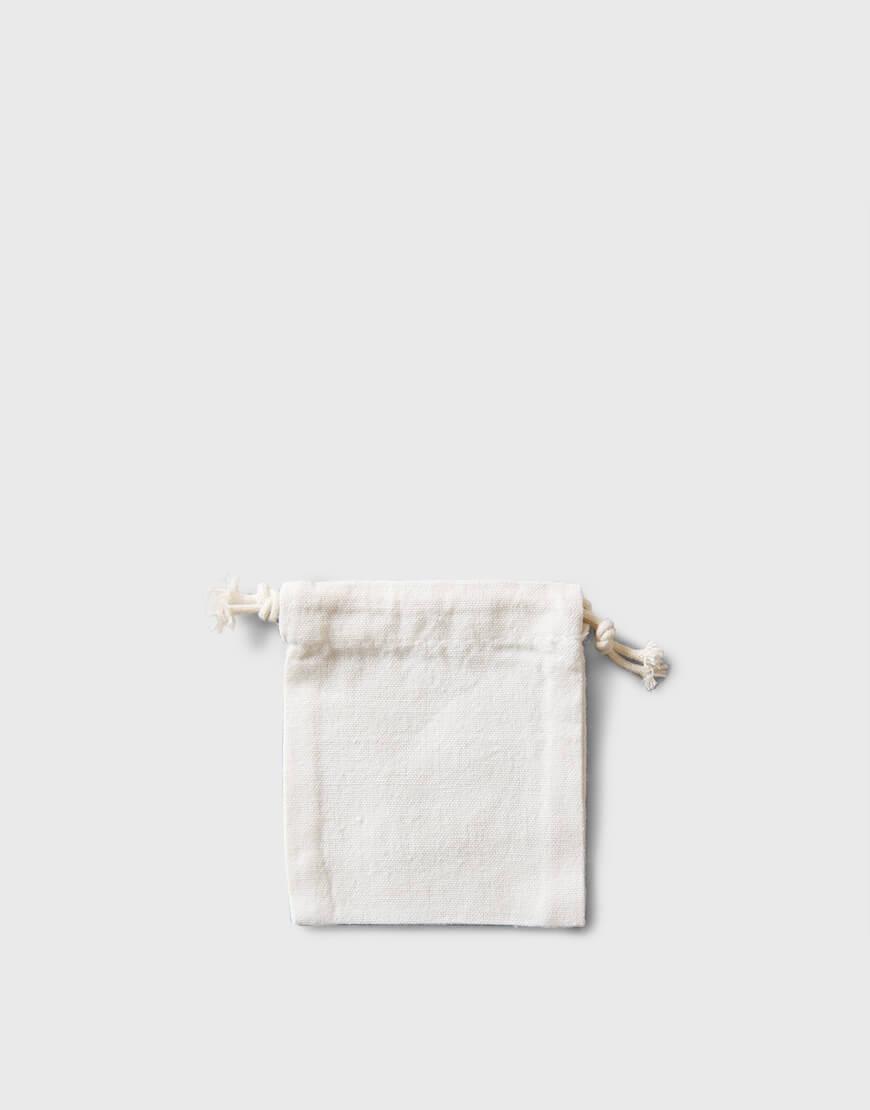 | 缺貨 | 束口帆布收納袋 - 迷你