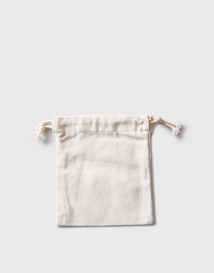 | 缺貨 | 束口帆布收納袋 - 小