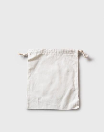 束口帆布收納袋│中尺寸| 包裝袋 | 禮物袋 | 可印圖