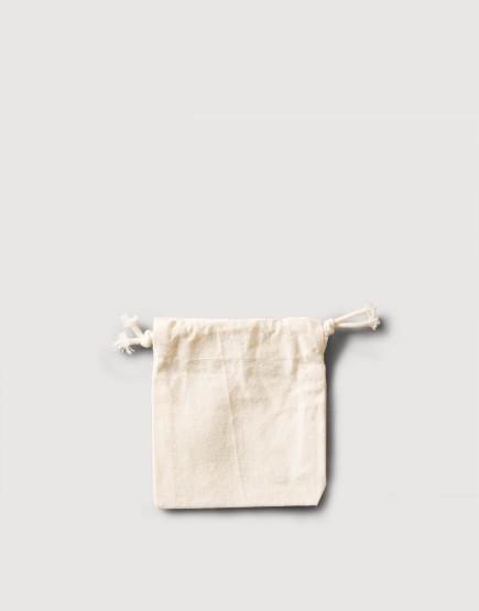 束口棉布收納袋│迷你尺寸│包裝袋│禮物袋│可印圖