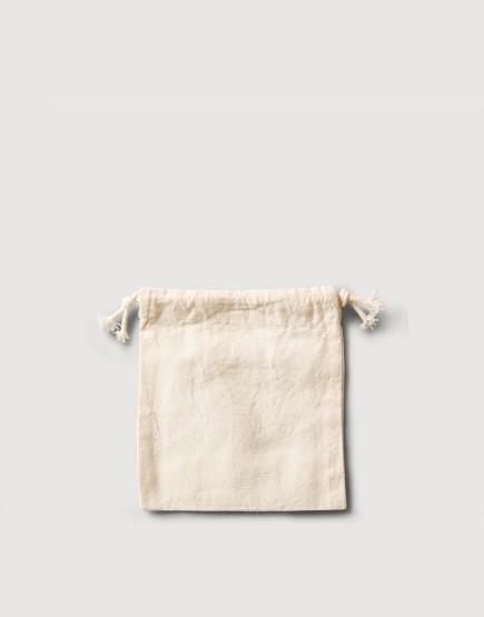 束口棉布收納袋│小尺寸│包裝袋│禮物袋│可印圖