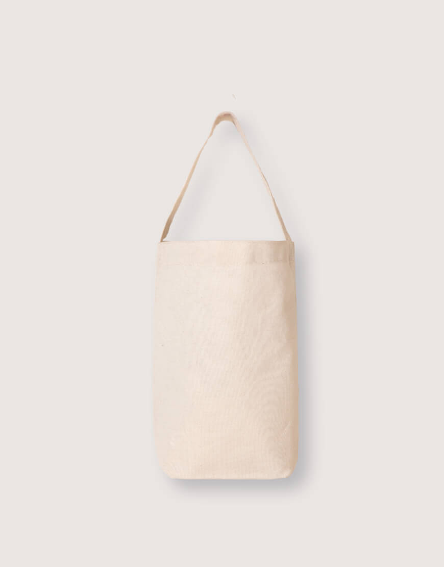 8安水壺袋單題把-淺漿