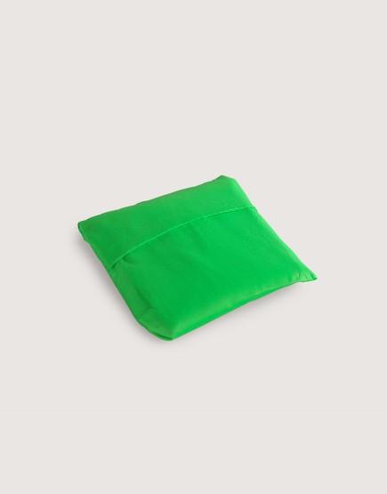尼龍袋│折疊購物袋│綠