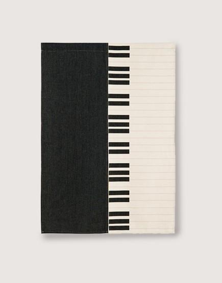 預購門簾 | 琴鍵 | 布簾