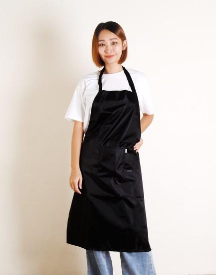 牛津PVC防水圍裙 - 2色