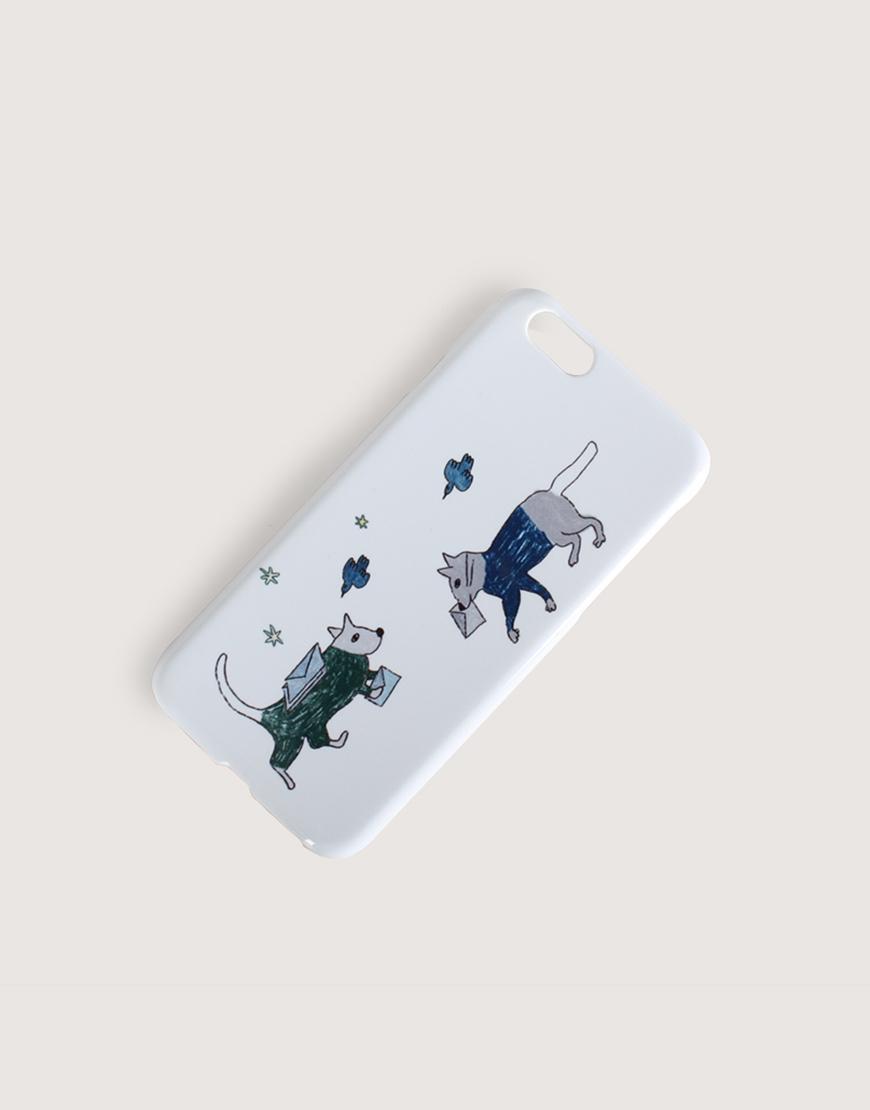 手機殼 | 插畫手機殼