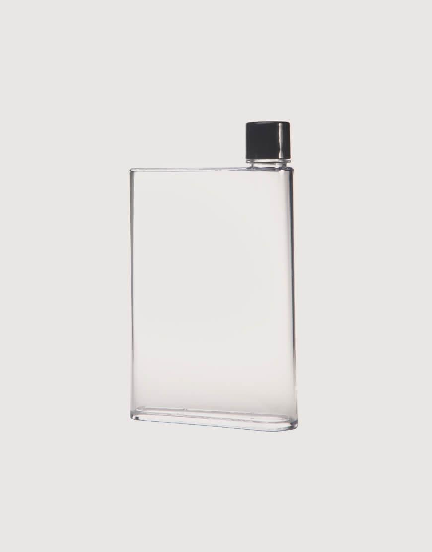 | 預購款 | 便攜隨行A6紙張水瓶 - 350ml | 無字款 |