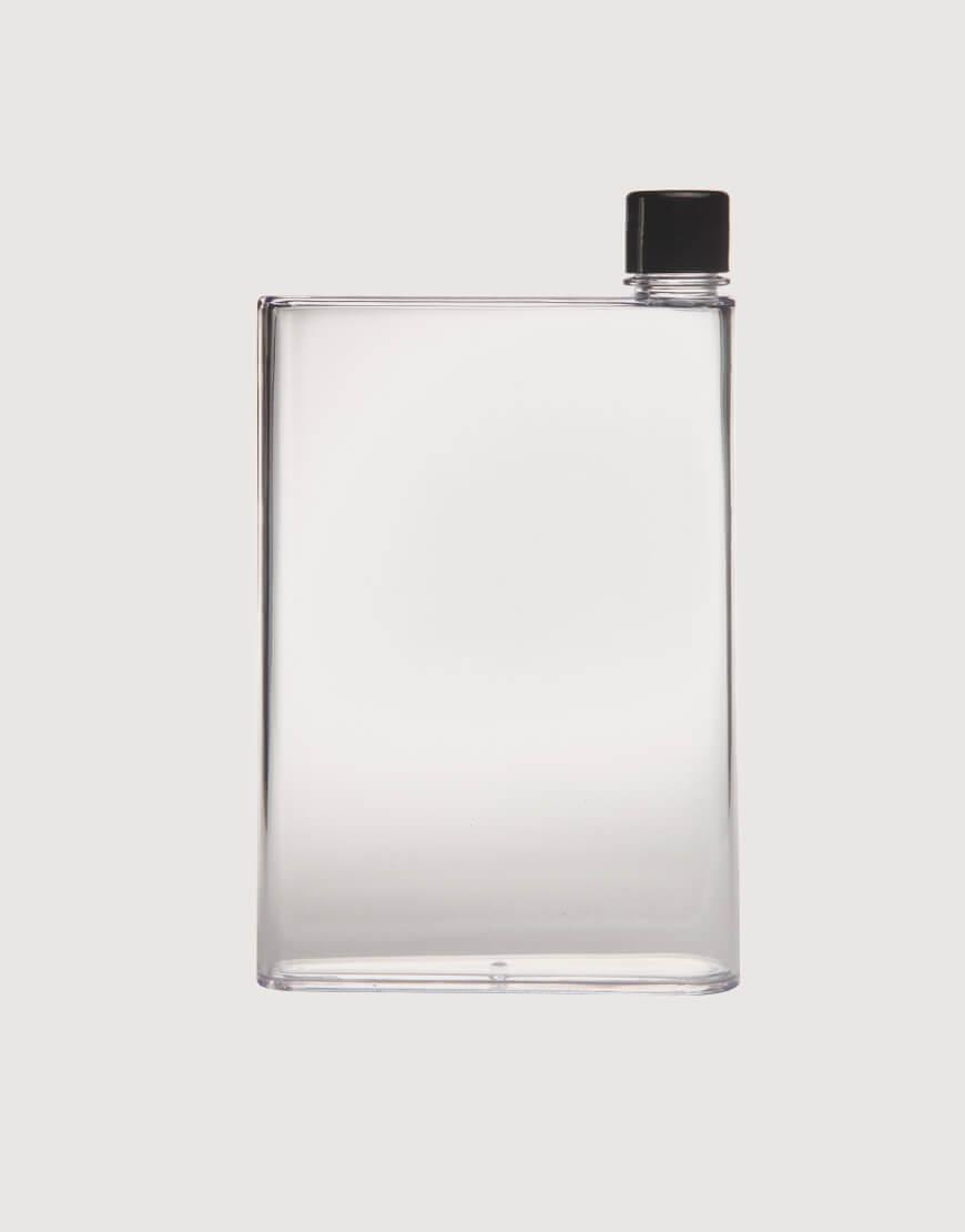隨手杯 A5紙張水瓶 420ml 無字款
