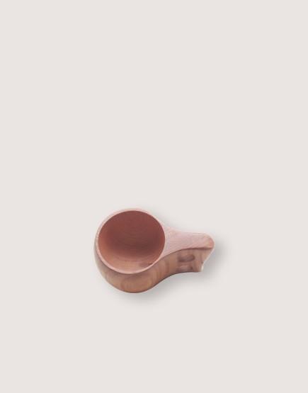 木製品 | 雙孔杯