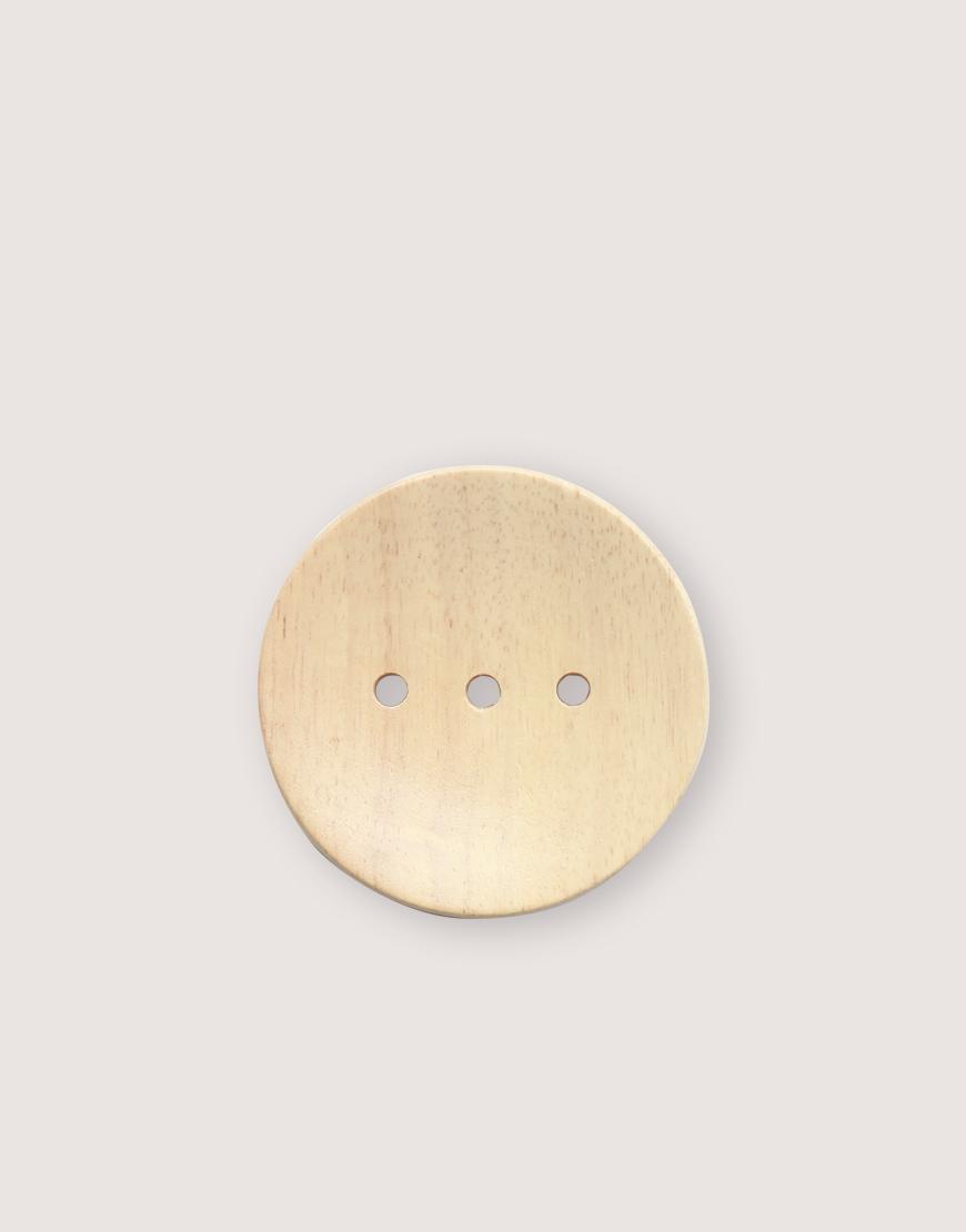 木製品 | 皂盤 | 圓形款