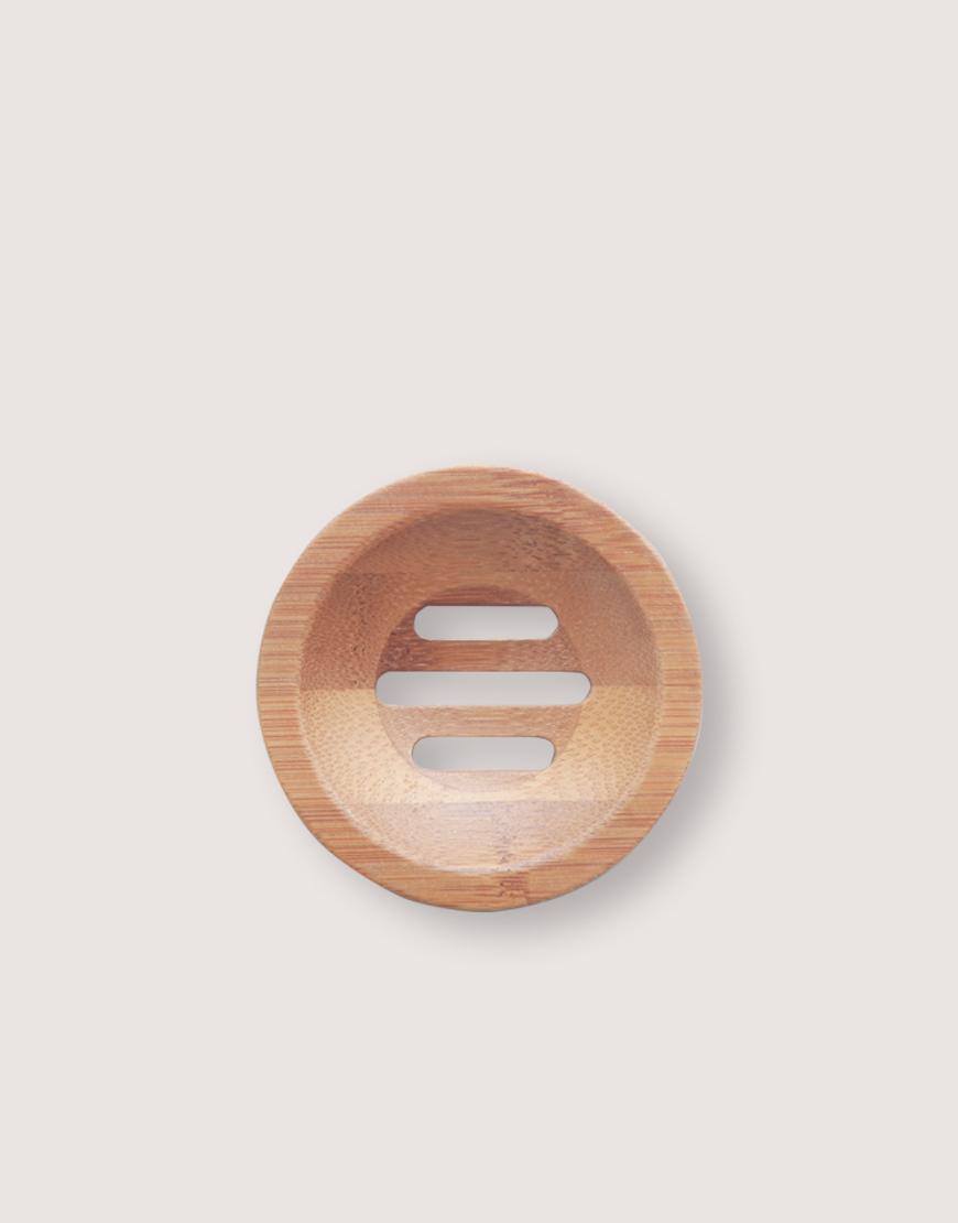 木製品 | 皂盤 | 圓形款 | S