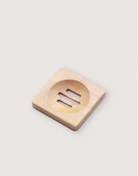 木製品 | 皂盤 | 正方形款