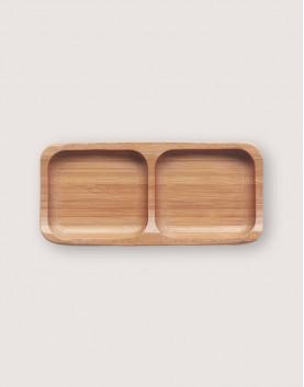 竹製品   竹調盤