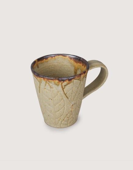 手做陶器 | 馬克杯