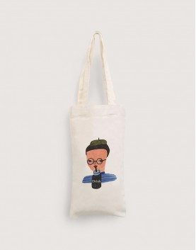 男孩 | 棉布小提袋