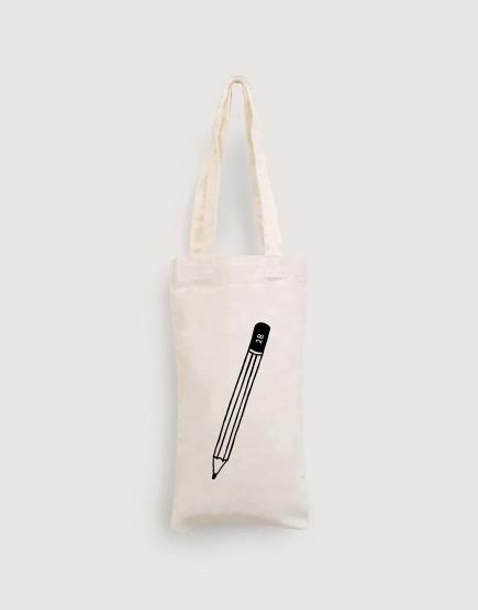2B鉛筆 | 棉布小提袋