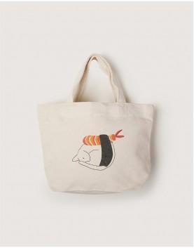貓捲壽司 | 帆布小托特