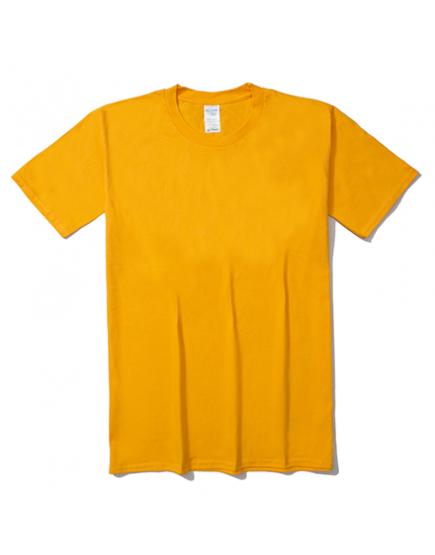 客製化T-shirt│圓領短袖純棉36色