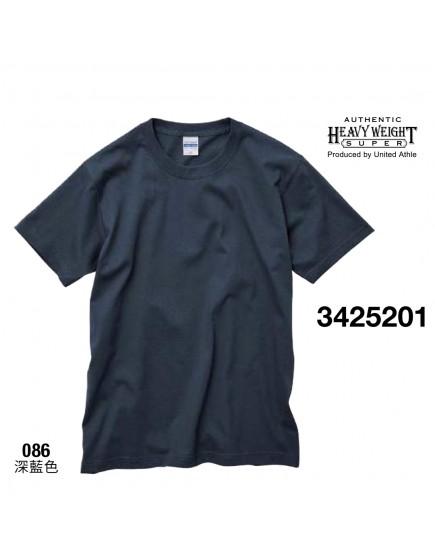 日本品牌│7.1OZ頂級重磅T恤│-6色