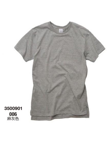 日本品牌│5.6OZ長版T恤│-共3色