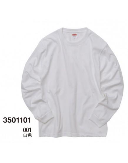 | 日本品牌 | 長袖T恤 - 4色