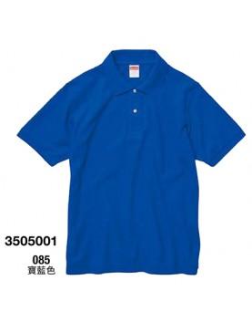 日本品牌-網眼機能POLO衫-5色