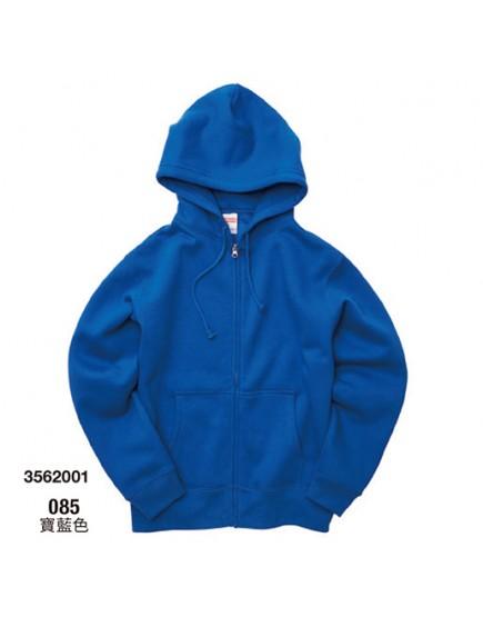 | 日本品牌 | T/C連帽拉鍊外套 - 7色
