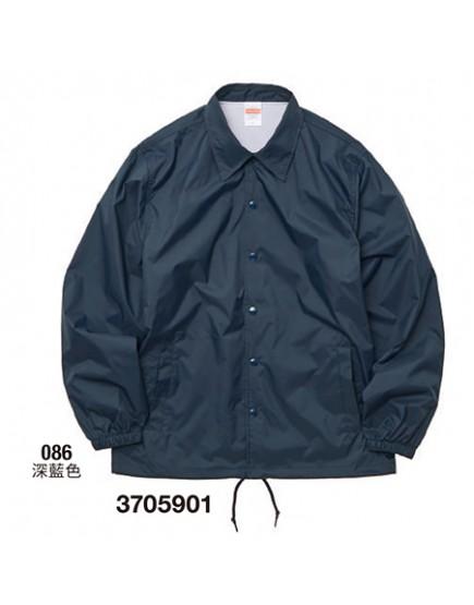| 日本品牌 | 尼龍教練外套 - 2色