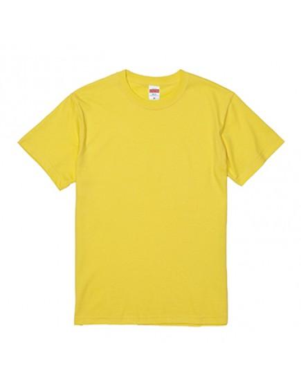 | 日本品牌 | 成人男版短袖頂級棉柔5.6OZT恤 - 共38色