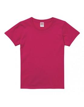 日本品牌│成人女版短袖頂級棉柔5.6OZT恤│-共38色